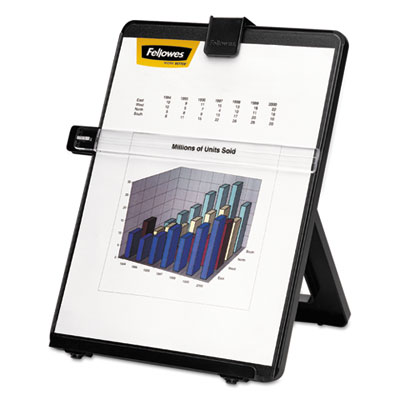 Fellowes® Non-Magnetic Desktop Copyholder