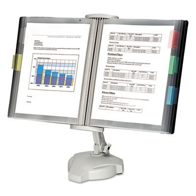 Fellowes® Reference Rack