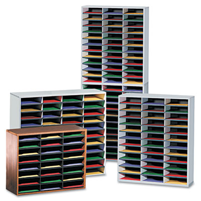 Fellowes® Literature Organizers