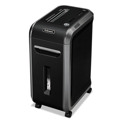 Fellowes® Powershred® 99Ci 100% Jam Proof Cross-Cut Shredder