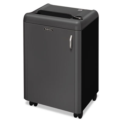 Fellowes® Fortishred HS-440 High-Security Cross-Cut Shredder