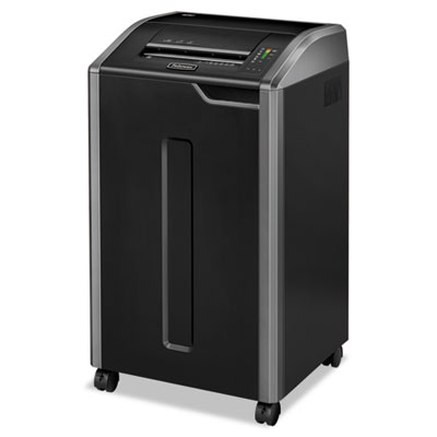 Fellowes® Powershred® 425Ci 100% Jam Proof Cross-Cut Shredder