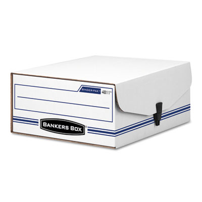 Bankers Box® LIBERTY® BINDER-PAK™