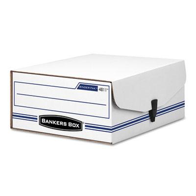 Bankers Box® LIBERTY® BINDER-PAK™