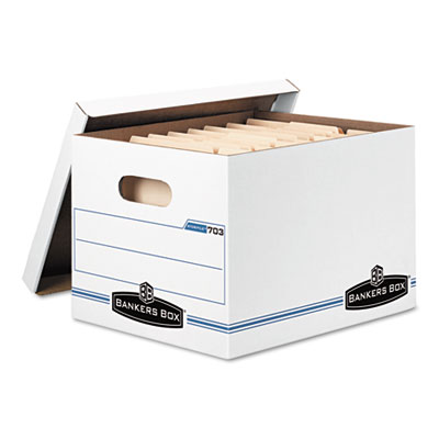 Bankers Box® STOR/FILE™ Storage Box