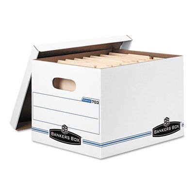 Bankers Box® STOR/FILE™ Storage Box