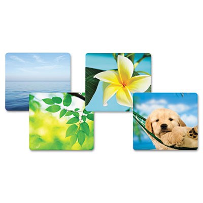 Fellowes® Recycled Mouse Pad
