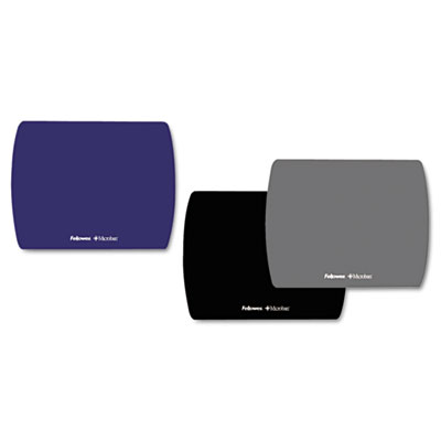Fellowes® Ultra Thin Mouse Pad with Microban®