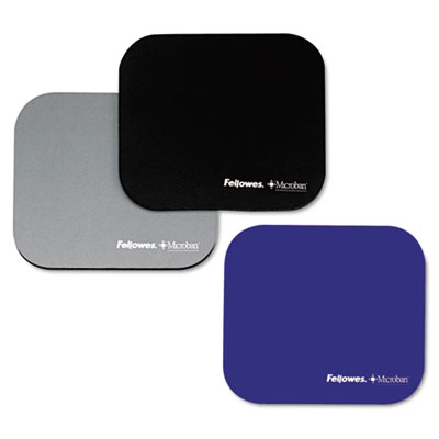 Fellowes® Mouse Pad with Microban®