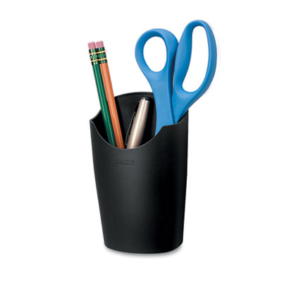 Fellowes® Plastic Partition Additions™ Pencil Cup