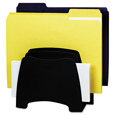 Fellowes® Plastic Partition Additions™ Step File®