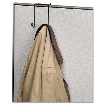 Fellowes® Wire Partition Additions™ Coat Hook