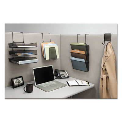 Fellowes® Mesh Partition Additions™ Coat Hook