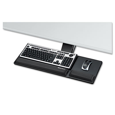 Fellowes® Designer Suites™ Compact Keyboard Tray