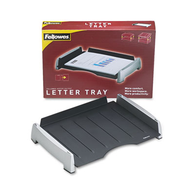 Fellowes® Office Suites™ Side Load Letter Tray