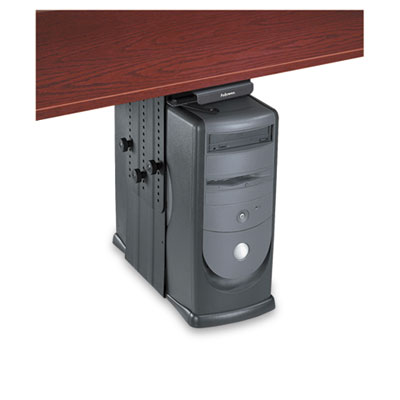Fellowes® Professional Series Underdesk CPU Support