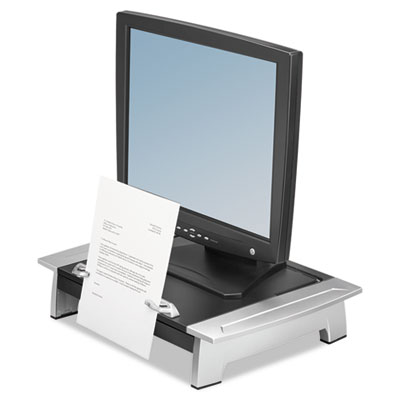 Fellowes® Office Suites™ Monitor Riser Plus