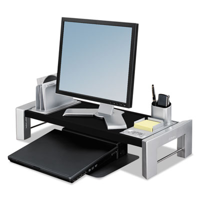 Fellowes® Professional Series Flat Panel Workstation