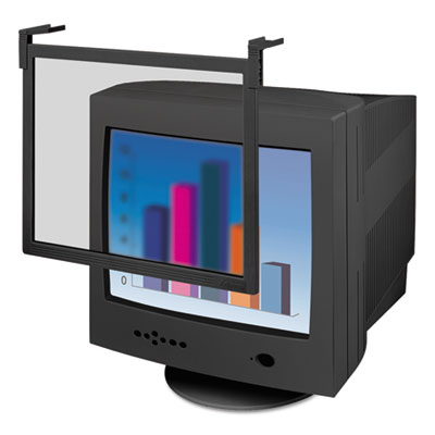 Fellowes® Flat Panel/CRT Antiglare Monitor Filters