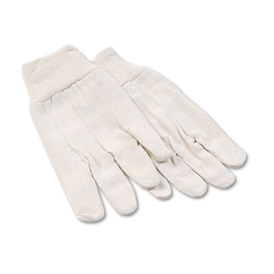 Boardwalk® 8-oz. Cotton Canvas Gloves