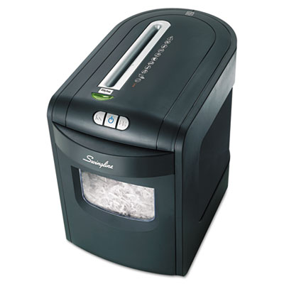 Swingline® EX10-06 Medium-Duty Cross-Cut Shredder