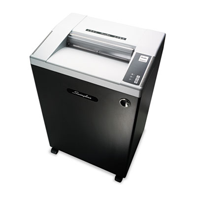 Swingline® CX30-55 Large Office Cross-Cut Shredder