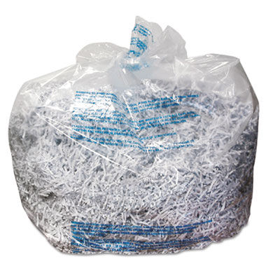 Swingline® Plastic Shredder Bags