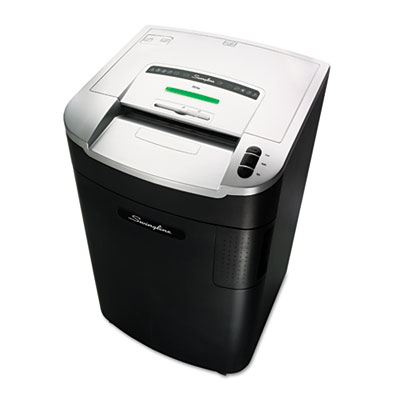 Swingline® LX20-30 Super Cross-Cut Shredder