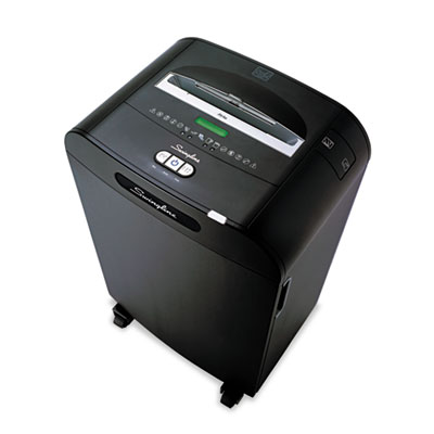 Swingline® DM11-13 Continuous-Duty Micro-Cut Shredder