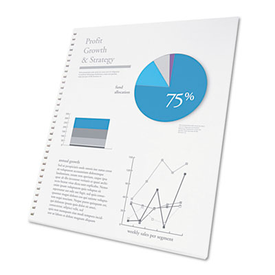 Swingline™ GBC® ProClick® Presentation Paper