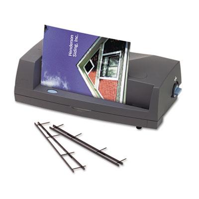 Swingline™ GBC® VeloBind® V110E Electric Presentation System