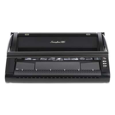 Swingline™ GBC® ProClick® P110 Manual Binding Machine