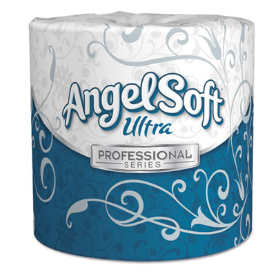 Georgia Pacific® Professional Angel Soft ps Ultra® Two-Ply Premium Bathroom Tissue