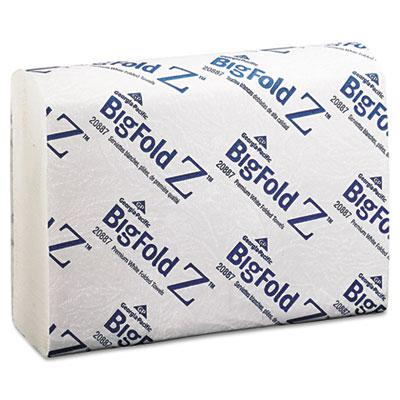 Georgia Pacific® Professional BigFold® Paper Towels