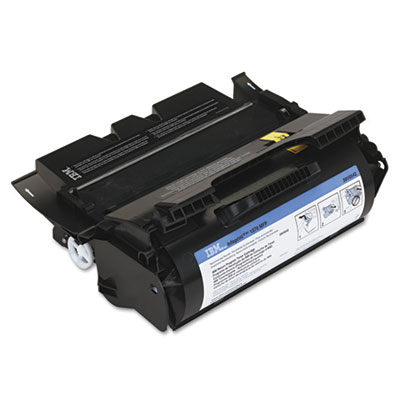InfoPrint Solutions Company™ 39V0542, 39V0544 Toner Cartridge