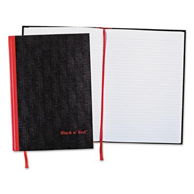 Black n' Red™ Casebound Notebooks