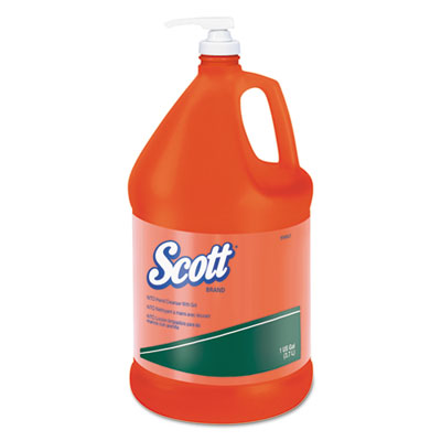 Scott® NTO Hand Cleaner with Grit