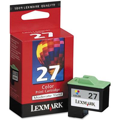 Lexmark™ 10N0217, 10N0227 Inkjet Cartridge