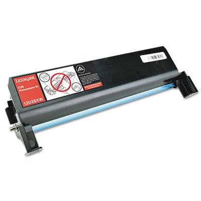 Lexmark™ 12026XW Photoconductor Kit