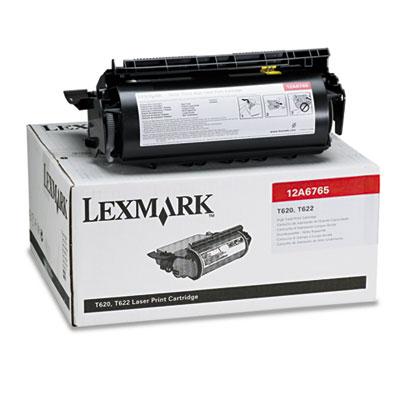 Lexmark™ 12A6765, 12A6860, 12A6865, 12A6869 Laser Cartridge