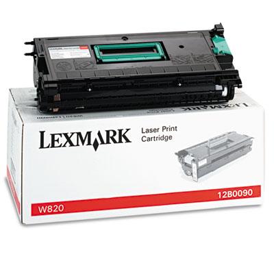 Lexmark™ 12B0090 Laser Cartridge