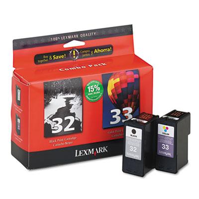 Lexmark™ 18C0532 Inkjet Cartridge