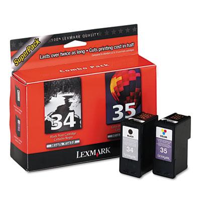 Lexmark™ 18C0535 Inkjet Cartridge