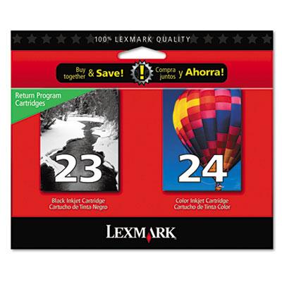 Lexmark™ 18C1523, 18C1524, 18C1571, 18C1598 Inkjet Cartridge