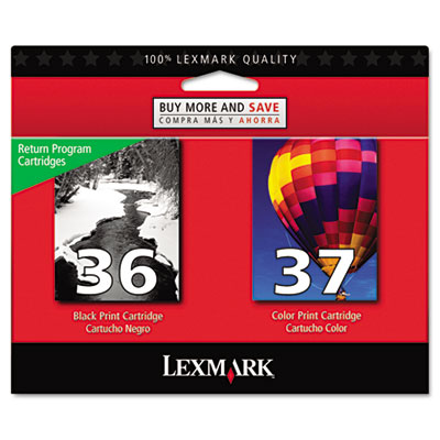 Lexmark™ 18C2249, 18C2236, 18C2230, 18C2229, 18C2180, 18C2170 Ink
