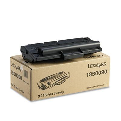 Lexmark™ 18S0090 Laser Cartridge