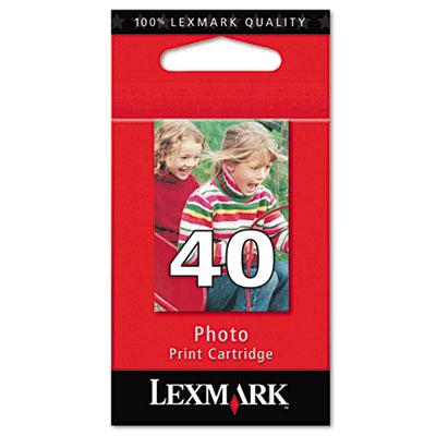 Lexmark™ 18Y0143, 18Y0144, 18Y0340 Inkjet Cartridge
