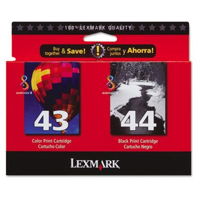 Lexmark™ 18Y0372 Inkjet Cartridge