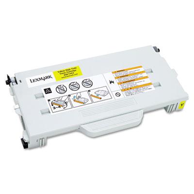 Lexmark™ 20K1440, 20K1441, 20K1442, 20K1443 Toner Cartridge