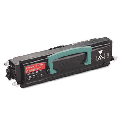 Lexmark™ 24035SA Toner Cartridge